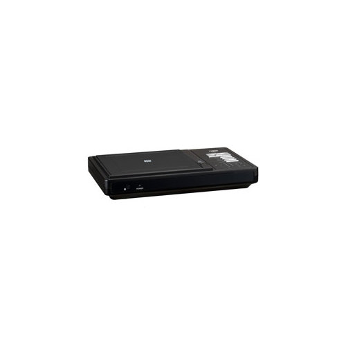NAXA ND842 COMPACT DVD PLAYER WITH CAR PACKAGE ND842