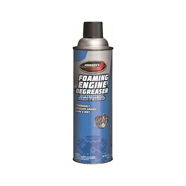 Technical chemical company 4645 johnsen's 4645 - engine degreaser