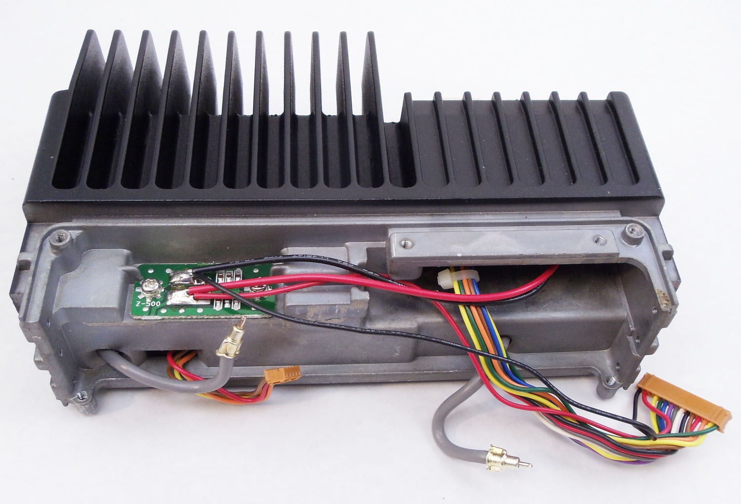 MIDLAND - 70-5300B 30 WATT REPLACEMENT AMPLIFIER FOR 450-470 MHZ BUSINESS  RADIOS 70PA53