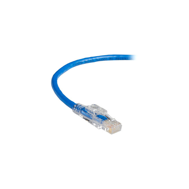 Yellow Product Category: Hardware Connectivity//Connector Cables Black Box Cat6 Value Line Patch Cable 1 X Rj-45 Male Network 1 X Rj-45 Male Network Black Box Corporation - Category 6 For Network Device 4-Ft. Stranded 4 Ft Yellow 1.2-M