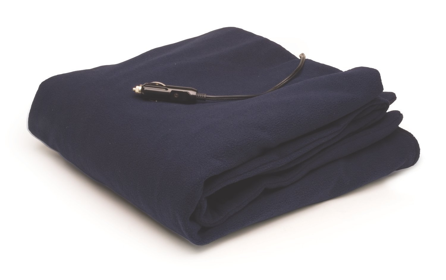 Details About Roadpro Rphb 110db 12 Volt 58x42 5 Fleece Heated Blanket