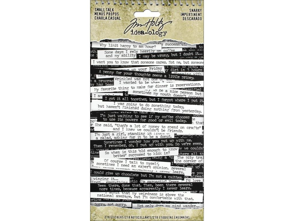 TIM HOLTZ TIMTH.93710 TIMTH 93710 IDEA-OLOGY BASEBOARD FRAMES